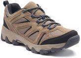 Croft & Barrow Men's Ortholite Low Hiking Boots