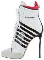 DSQUARED2 251 Ankle Boots
