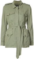 Rag & Bone Jean - Bennett military jacket - women - Cotton - XS