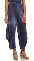 Bryn Walker Hamish Stampato Linen Pants