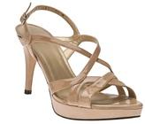 Stuart Weitzman Axis shoe