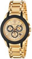 Versace Men's M8C80D999 S080 Character Analog Display Quartz Watch