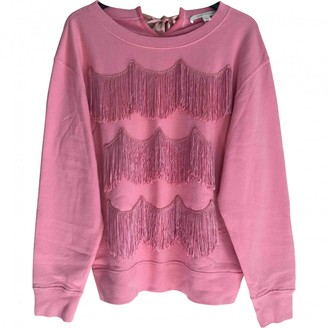 Marc Jacobs Pink Cotton Knitwear for Women