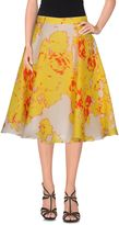 Ungaro Knee length skirts