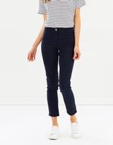 Dorothy Perkins Sateen Skinny Chino Trousers