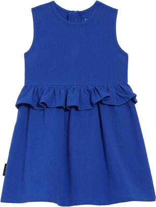 TINY TRIBE Peplum Dress