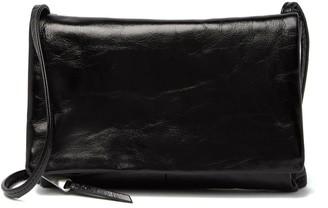 Hobo Mari Leather Crossbody Bag