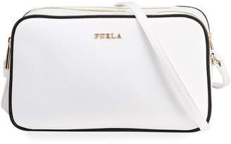 Furla Lilli Mini Leather Camera Bag