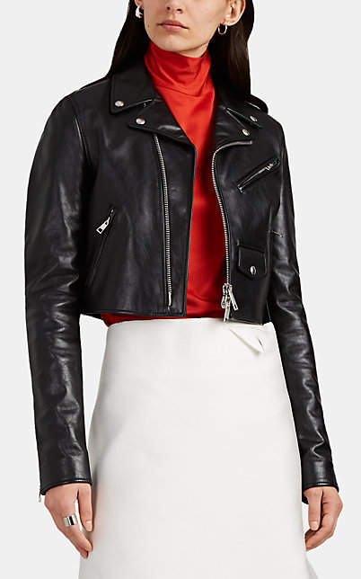 f73af238126 Women's Leather Jackets - ShopStyle