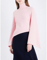 Pringle Turtleneck cashmere jumper