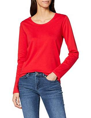 Cecil Women's 314022 Pia Long Sleeve Top,Small