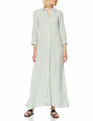 Y.A.S Women's YASSTAPLE Long Shirt Dress VIP