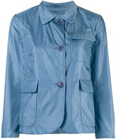 Aspesi Americana cropped jacket - women - Polyamide/Polyester - M