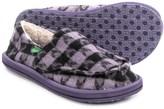 Sanuk Sleep Over Slippers (For Little and Big Girls)