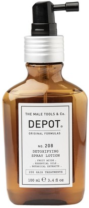 100ml Detoxifying Spray Lotion