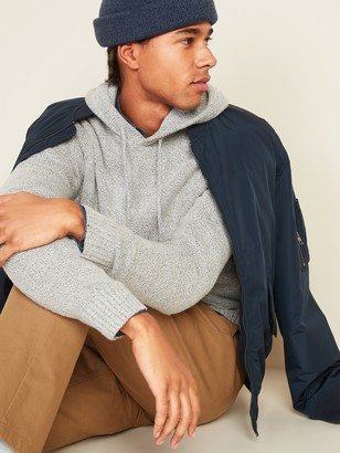 Old Navy Cozy Sweater Pullover Hoodie for Men