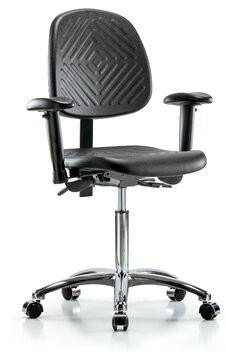 Barbour Task Chair Symple Stuff Casters/Glides: Casters, Tilt Function: Included, Arms: No