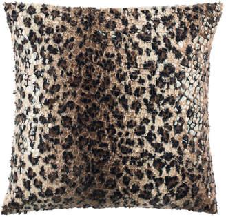 Safavieh Zahara Cheetah Pillow