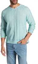 Tommy Bahama Riviera Sands V-Neck Sweater