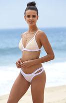 rhythm Sunkissed Bralette Bikini Top