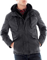 JCPenney ROGUE STATE Rogue State 4-Pocket Jacket