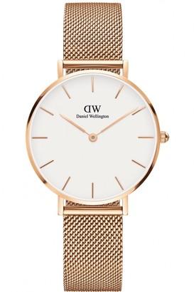 Daniel Wellington Ladies Classic Petite Melrose Watch DW00100163