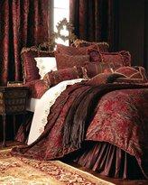 Isabella Collection Queen Maria Christina Duvet Cover