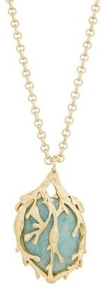 Imai Enchantee long necklace