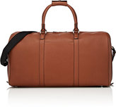 Serapian Men's Boston Cachemire Duffel Bag