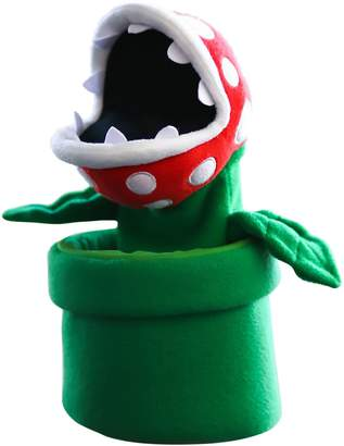 Hashtag Collectibles Piranha Plant Puppet