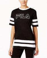 Fila Versi Oversized Logo T-Shirt