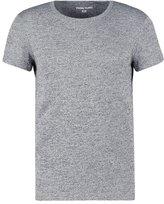 Your Turn Basic Tshirt White/black
