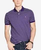 Polo Ralph Lauren Men's Striped Soft-Touch Polo