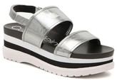 Calvin Klein Nola Wedge Sandal