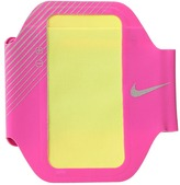 Nike E2 Women's Prime Performance Arm Band for IPhone 5 (Club Pink/Silver) - Accessories
