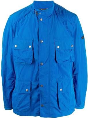 Barbour Weir light jacket
