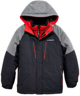ZeroXposur Systems 3-in-1 Jacket - Boys 8-20