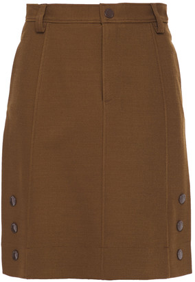 See by Chloe Twill Skirt