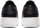 Nike Force 1 Sage - Black