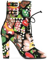 Giuseppe Zanotti Design 'Brenda' boots