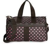 Le Sport Sac Weekender Duffel Bag