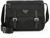 Prada Vela Messenger Bag