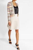 Steffen Schraut Knitted Mini Skirt