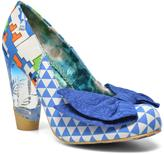 Irregular Choice Bowtina
