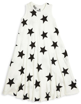 Nununu 360 Maxi Print Star Dress