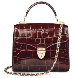 Aspinal of London Midi Mayfair Bag