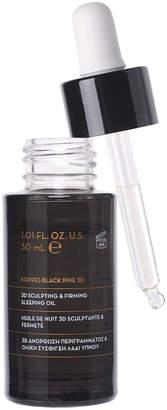 Korres Black Pine 3D Sleeping Oil, 1.0 oz./ 30 mL