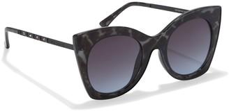 Vince Camuto Embellished Cat-eye Sunglasses