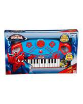 Marvel Ultimate Spiderman Large Piano