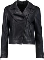 Rag & Bone Chrystie leather biker jacket